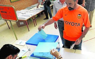 El fiasco electoral se cifra en 100.000 euros en el PP y 40.000 en Compromís
