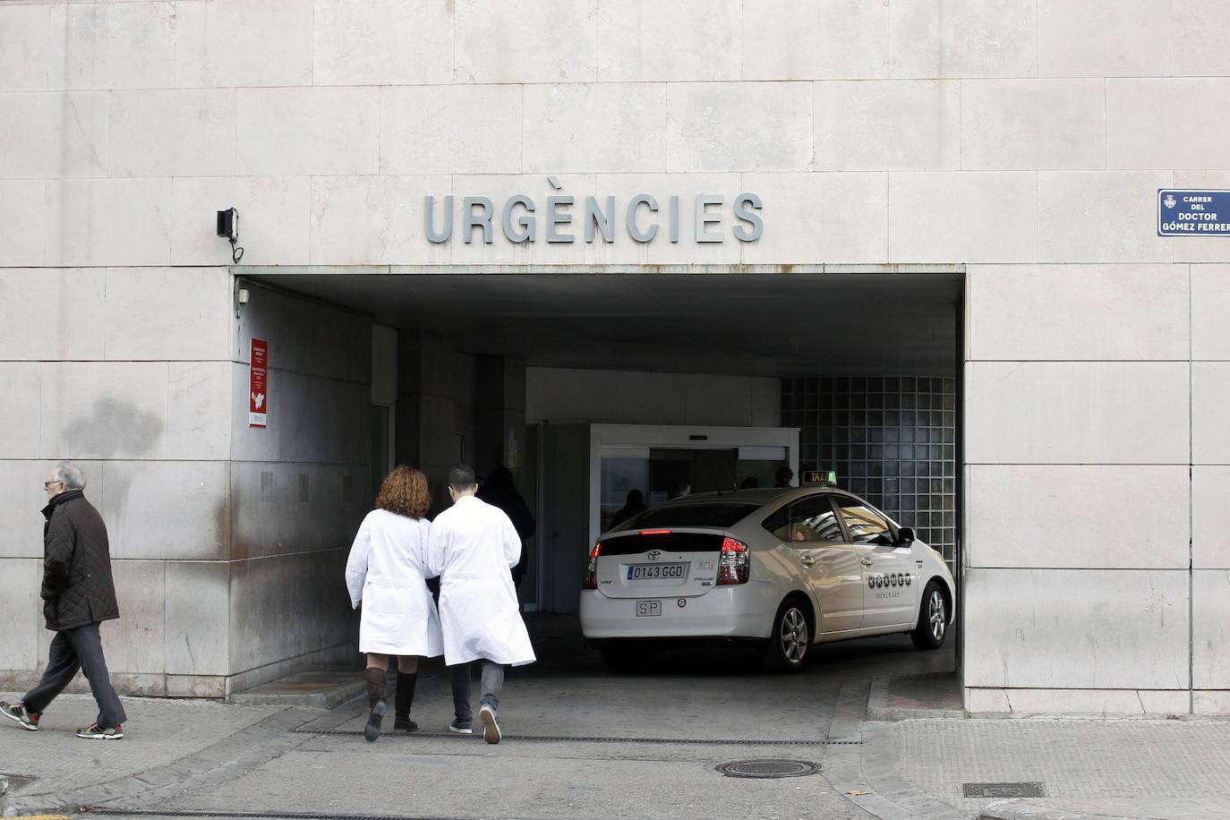 Los sanitarios piden 'fichar' a pacientes y más cámaras en hospitales por las agresiones