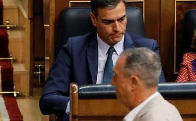 Baldoví reprocha la falta de soluciones a la infrafinanciación