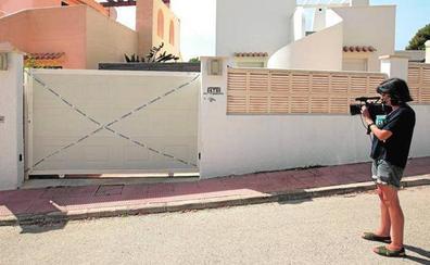 Prisión para el presunto asesino de su mujer en Calpe