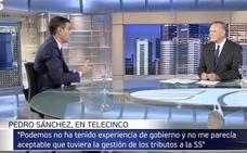 Sánchez asegura que «no tira la toalla» y apela a Podemos, PP y Cs a «explorar otras opciones»