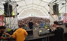 Detenida una menor por fingir una violación múltiple en un festival de música
