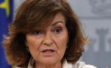 Sánchez descarta volver a negociar un Gobierno de coalición con Podemos