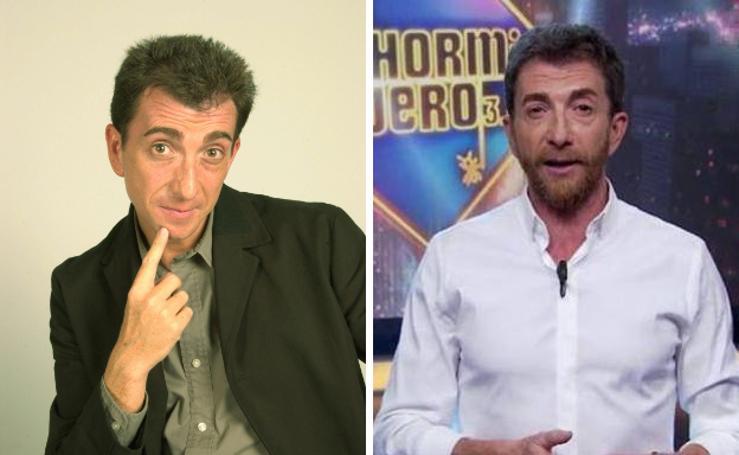 El verdadero FaceApp: Así han cambiado 25 valencianos famosos