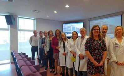 Sanidad nombra a Liliana Fuster gerente del departamento de La Ribera