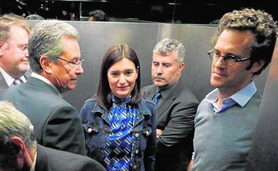 El lobby con el que colabora Carmen Montón factura al año 2,6 millones a farmacéuticas