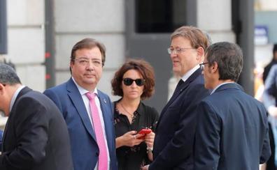 Ciudadanos apunta hacia un favoritismo de Morella en las ayudas de Presidencia