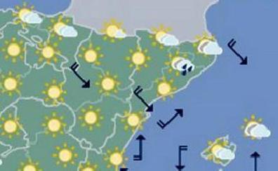 Previsión del tiempo para el domingo 28 de julio: ¿Lloverá hoy en Barcelona?