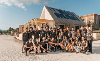 La barraca sostenible corona a la UPV como mejor equipo español en el Solar Decathlon Europe