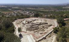 Arqueología: hallan restos de cráneos de bebés en excavaciones del Puig de Vinaròs supuestamente sacrificados en rituales