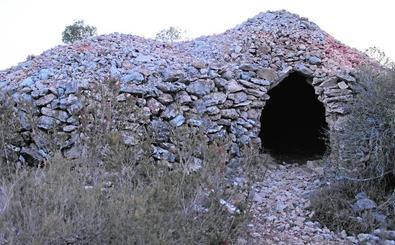 Una barraca de piedra en seco se incorpora al patrimonio local