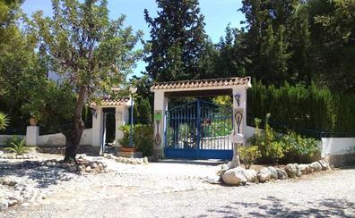 Condenado a 20 años de prisión por el asesinato del dueño de una casa rural de Sot de Chera