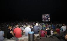 Cine gratis en la orilla del mar de Valencia