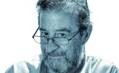 Muere Curro Canavese, artista con una sensibilidad especial para lo abstracto