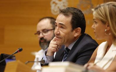 Illueca culpa al PP del préstamo a Pecsa y presume de haber recuperado «hasta el último euro»