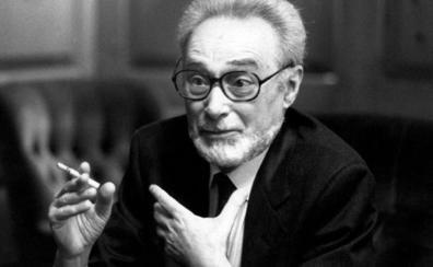 Hace cien años nació Primo Levi, la memoria del Holocausto