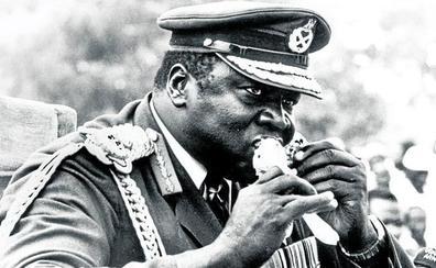 Menú de sátrapa: lo que comían Mussolini, Sadam Hussein, Idi Amin y Hitler