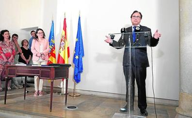ENCUESTA | ¿Le parecen preocupantes las cuentas de la Generalitat Valenciana?