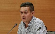 Compromís critica el reparto de las comisiones del Senado entre el PSPV y el PP