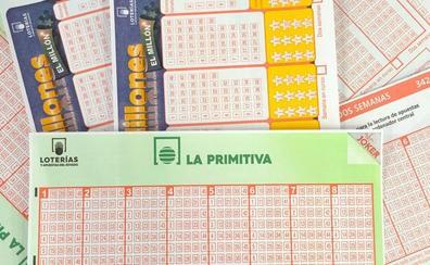 Un acertante gana 1,5 millones de euros en La Primitiva del jueves 1 de agosto