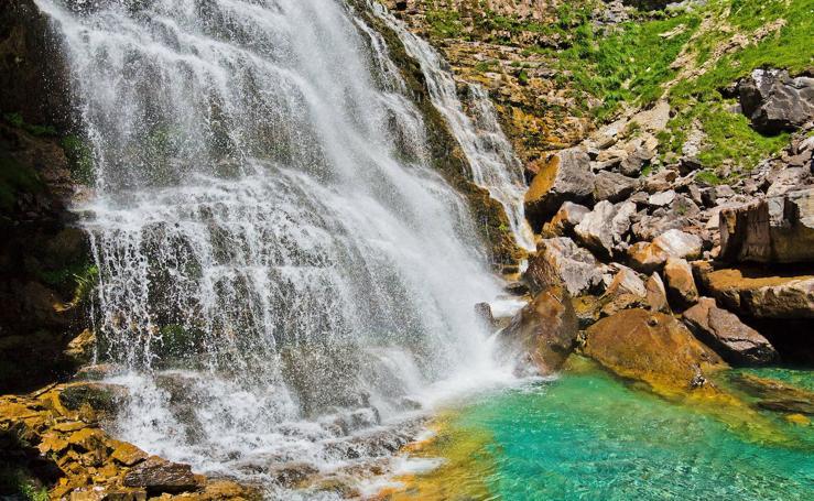 La mejor cascada del mundo está en España, según The Guardian