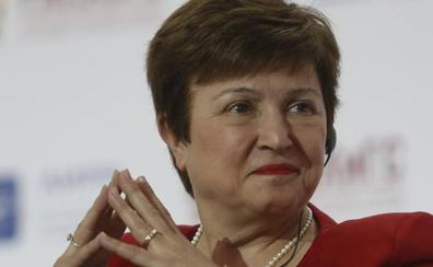 La UE nomina a la búlgara Georgieva para sustituir a Lagarde al frente del FMI