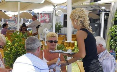 El paro sube en julio en la Comunitat Valenciana y baja en toda España