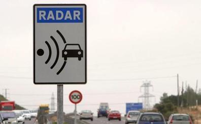 Google Maps avisa de los radares de la DGT