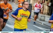 Siempre hay una buena excusa para lanzarse al maratón