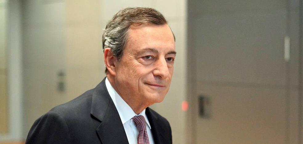 El brazo ejecutor del BCE sobre la banca
