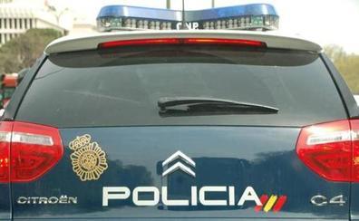 Tres detenidos en Valencia al ser descubiertos robando en furgonetas de reparto por un policía fuera de servicio