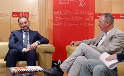Pedro Sánchez se reúne hoy en Valencia con representantes de Compromís