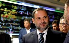 Ábalos se compromete a reformar la financiación autonómica el primer año de legislatura de un posible gobierno de Sánchez