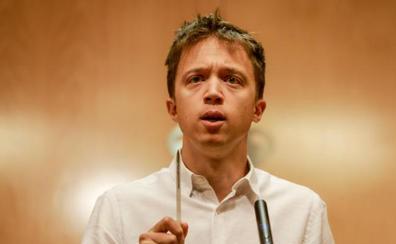 Errejón reclama a Sánchez e Iglesias que dejen de «humillarse» para pactar un Gobierno