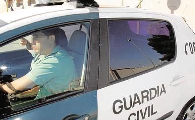 La Guardia Civil detiene a un hombre por su presunta implicación en una agresión sexual en Borriana