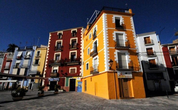 23 pueblos valencianos que parecen de postal