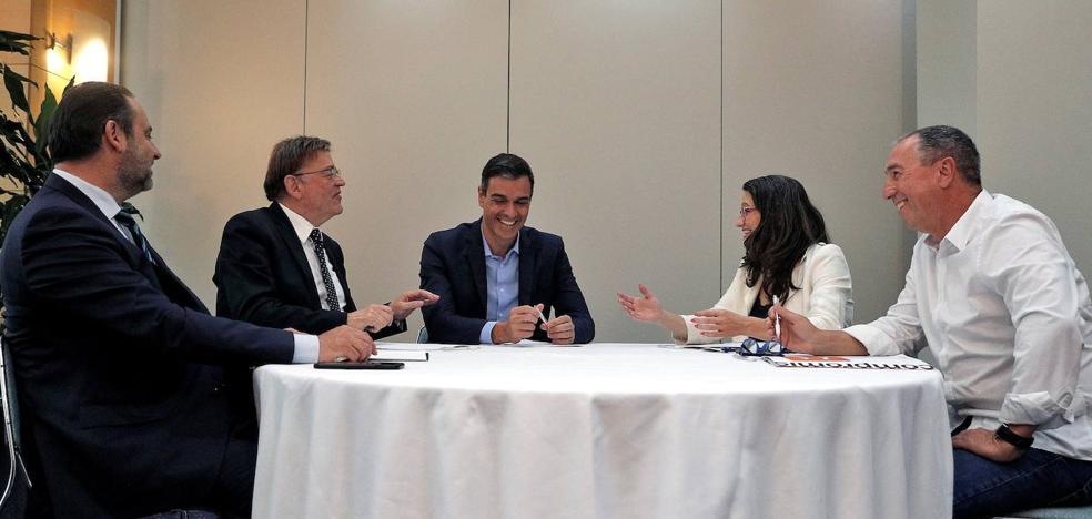El PSOE exige a los populares que se dejen de «fantasías» y asuman el resultado del 28-A