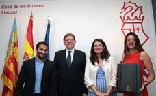 Innovación sigue los pasos de la AVI y busca subsede administrativa en Valencia
