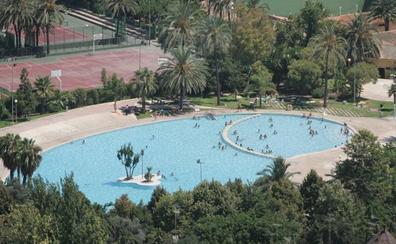 Parque de Benicalap: deporte, agua y naturaleza en pleno barrio