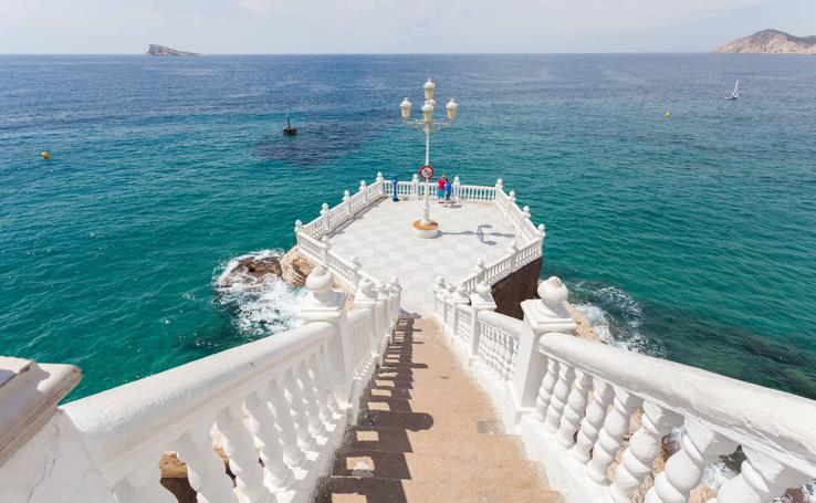16 pueblos valencianos espectaculares a la orilla del mar