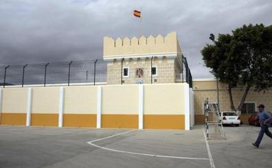 Detenida una madre en Melilla por abandonar a dos hijos junto a la Policía para convertirlos en Menas