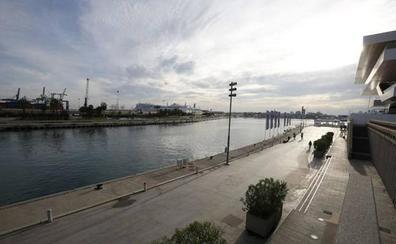 La Marina contará con una pista de patinaje y la reurbanización de la Plaza de l'Ona