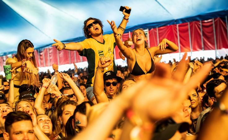 Sziget Festival 2019: Empieza uno de los festivales de música más importantes del verano