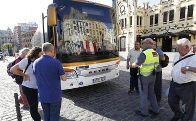 El corte del ferrocarril a Zaragoza causa la pérdida de hasta el 40% de viajeros