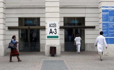 La auditoría del Hospital General detecta contratos y pagos sin permiso