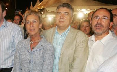 La asociación de un excargo del PSPV recibe 135.000 euros en subvenciones
