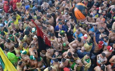 Programa de las fiestas 2019 en la Vall d'Uixó: horarios y actos