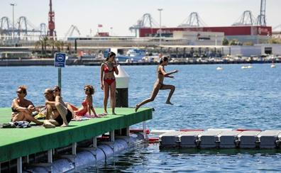 Valencia, ante el que puede ser el día más caluroso en 150 años
