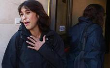 Juana Rivas pide atender los informes sanitarios que apuntan a que sus hijos están en «peligro»