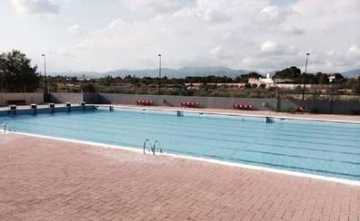 Piscina municipal gratis en Bétera ante la previsión de calor extremo este viernes